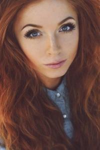 赤毛が似合うカワイイの女の子(外人)の画像の数々!!の画像(79枚目)