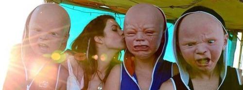 【画像】コラにしか見えない超リアルな有名人のマスクが凄い!!の画像(15枚目)
