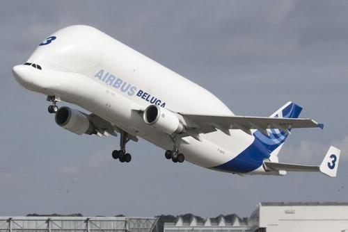 飛ぶのが不思議!面白い形の飛行機の画像の数々!!の画像(38枚目)