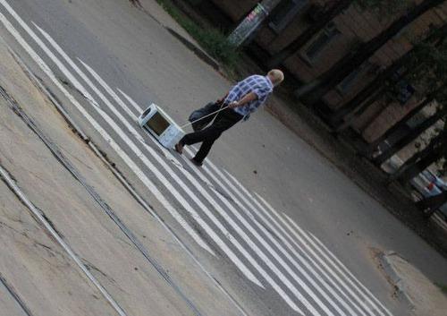 【画像】ロシアなら当たり前!ちょっと信じられないロシアの日常風景wwの画像(26枚目)