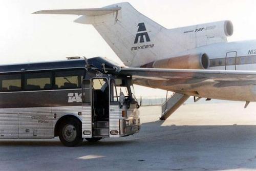 事故=大惨事!笑えるか笑えないか微妙な飛行機事故の画像の数々!!の画像(56枚目)