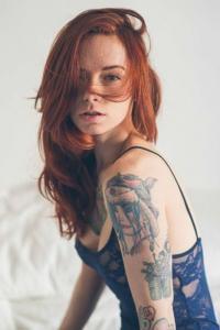赤毛が似合うカワイイの女の子(外人)の画像の数々!!の画像(49枚目)