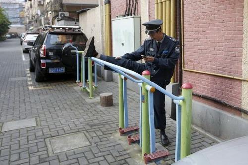 中国の日常生活をとらえた写真がなんとなく感慨深い!の画像(11枚目)