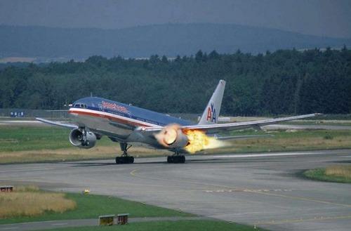 事故=大惨事!笑えるか笑えないか微妙な飛行機事故の画像の数々!!の画像(14枚目)