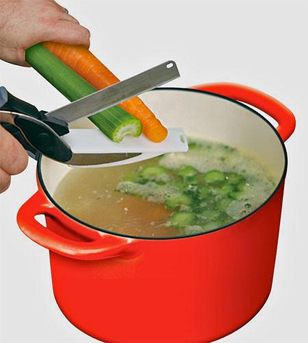 料理で使える活気的なハサミの画像(4枚目)