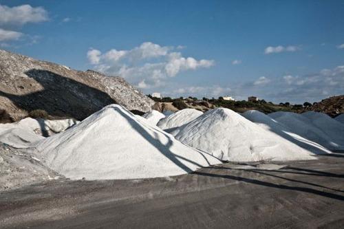 塩の洞窟!シチリア島にある岩塩の鉱山が神秘的で凄い!!の画像(31枚目)