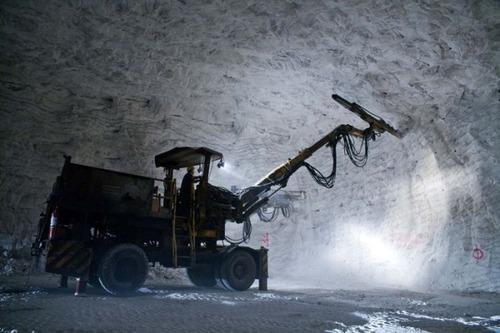 塩の洞窟!シチリア島にある岩塩の鉱山が神秘的で凄い!!の画像(24枚目)