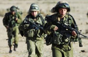 可愛いけどたくましい!イスラエルの女性兵士の画像の数々!!の画像(75枚目)