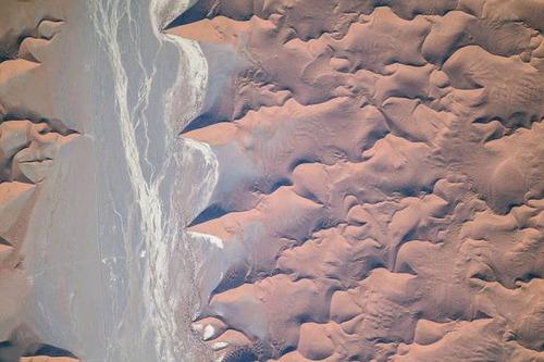 宇宙飛行士しか見ることが出来ない地球の絶景の画像の数々!!の画像(49枚目)