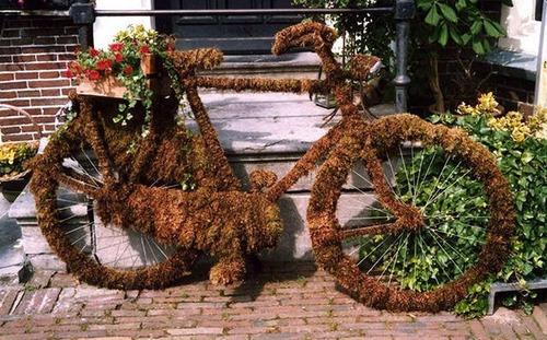 自転車にまつわるちょっと面白ネタ画像の数々!!の画像(26枚目)