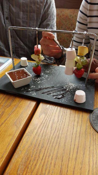クリエイティブな食べ物の画像(4枚目)