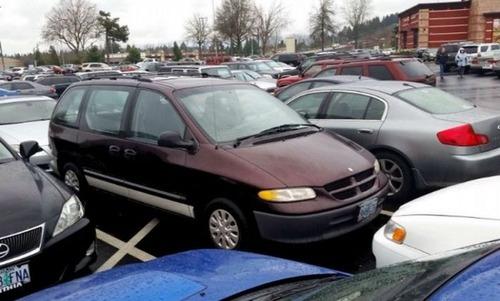 違法駐車に対する制裁の画像(18枚目)