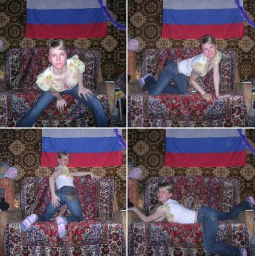 一味違う!ロシアの女の子のプロフィール画像wwwの画像(12枚目)
