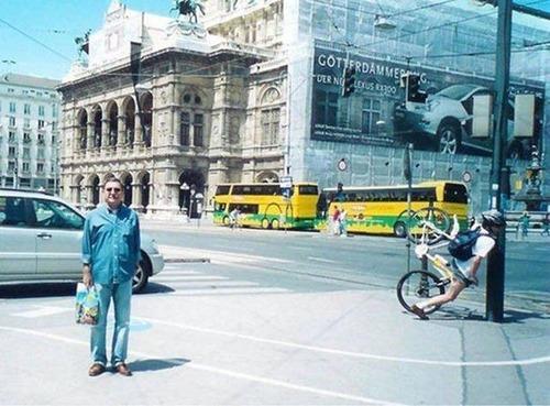 自転車にまつわるちょっと面白ネタ画像の数々!!の画像(28枚目)