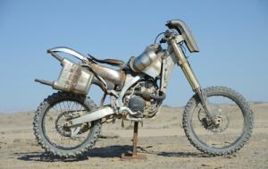 【画像】映画マッドマックスに出ていたバイクが凄い事になっている!の画像(10枚目)