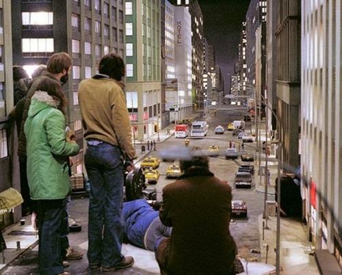 【画像】ハリウッド映画のミニチュアセットの数々が凄い!!の画像(21枚目)