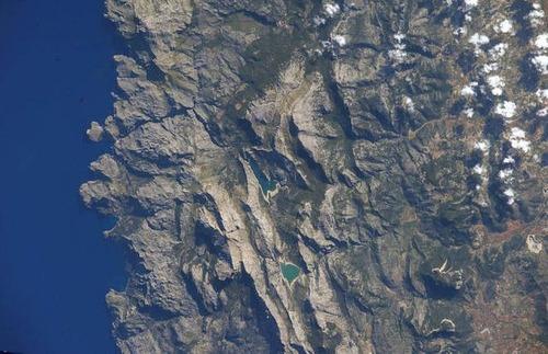 宇宙飛行士しか見ることが出来ない地球の絶景の画像の数々!!の画像(8枚目)
