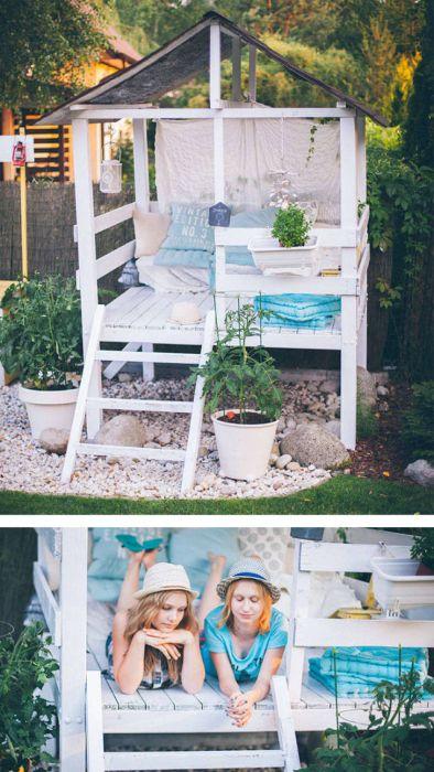 ロマンあふれる!心落ち着く小さな別荘の画像の数々!!の画像(41枚目)