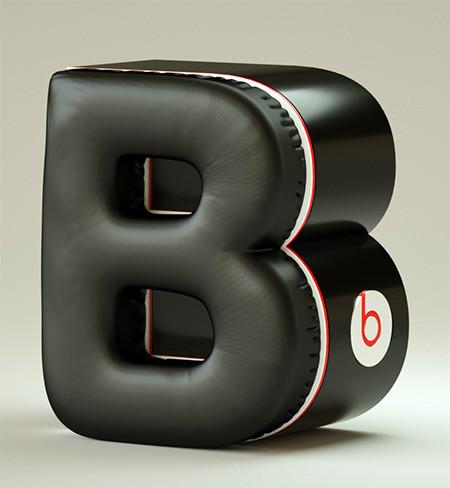 アルファベット型のメーカーのガジェット03
