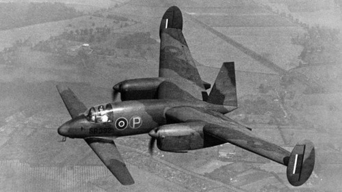 飛ぶのが不思議!面白い形の飛行機の画像の数々!!の画像(4枚目)