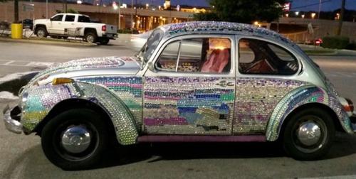 かなりカオスな自動車のカスタム画像の数々!!の画像(18枚目)