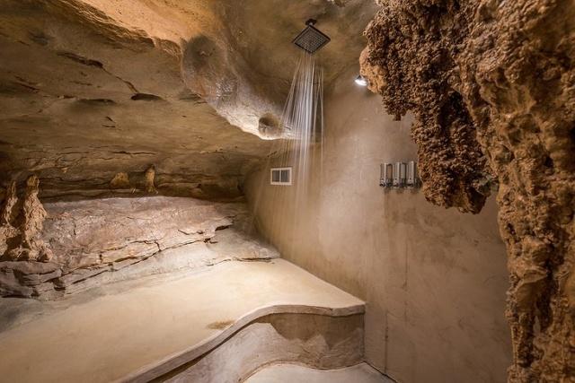 洞窟を使った!美しいホテルの画像(14枚目)
