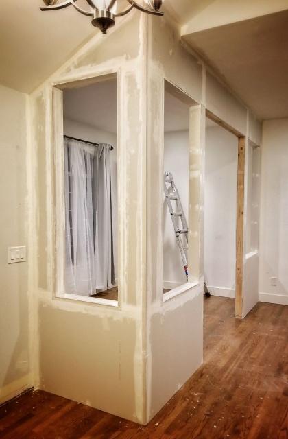 DIYで自宅に作ったオフィスの画像(11枚目)