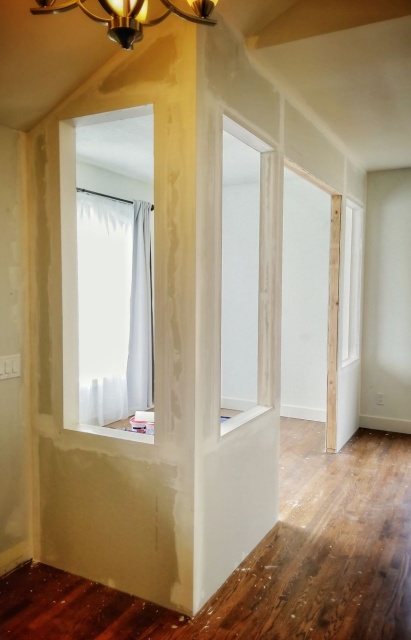 DIYで自宅に作ったオフィスの画像(12枚目)