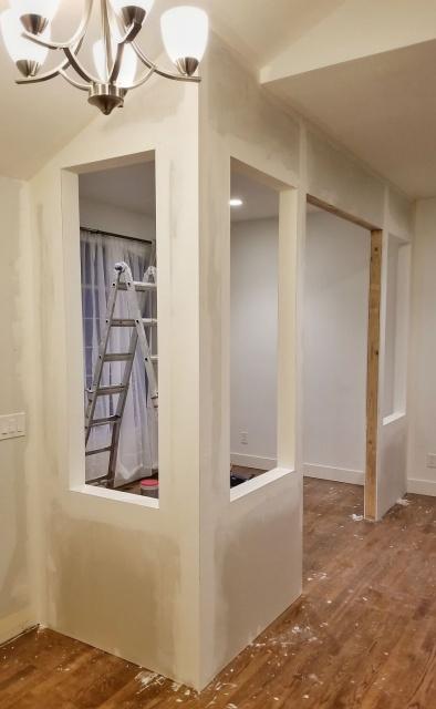 DIYで自宅に作ったオフィスの画像(13枚目)