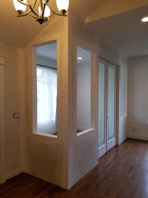 DIYで自宅に作ったオフィスの画像(16枚目)