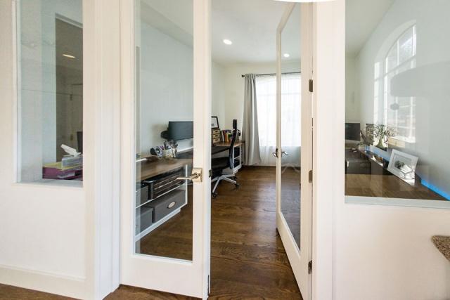 DIYで自宅に作ったオフィスの画像(37枚目)