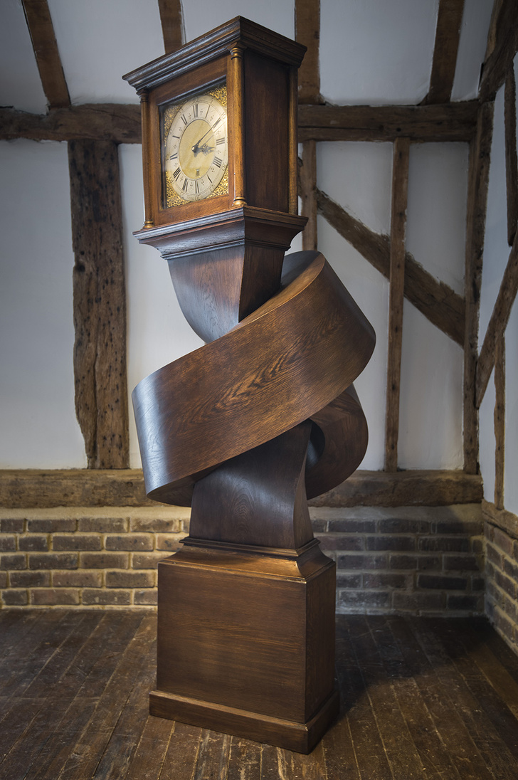 イギリスの芸術家が作ったアート作品の画像(24枚目)