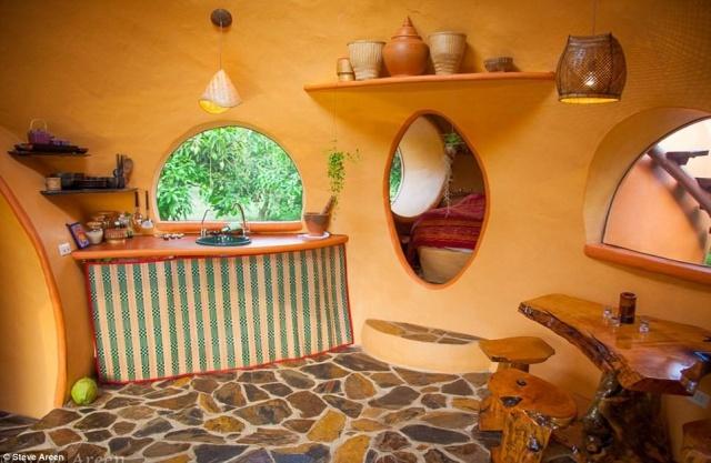 約100万円で作った手作りの家の画像(17枚目)