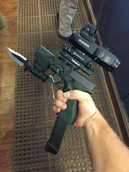見た目重視の武器の画像(2枚目)