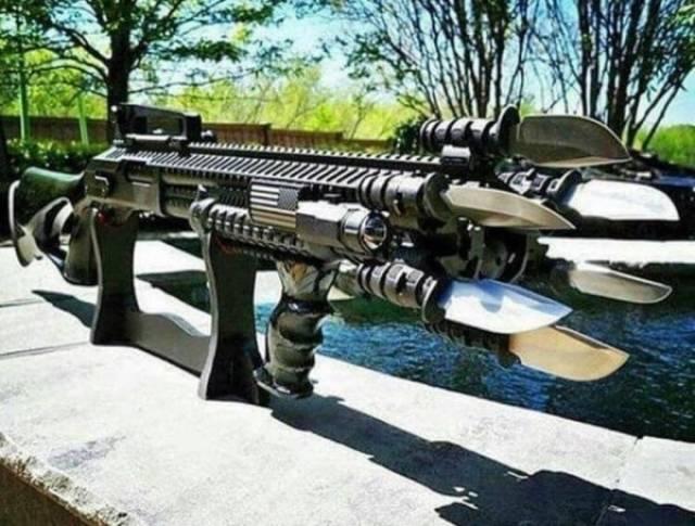 見た目重視の武器の画像(4枚目)