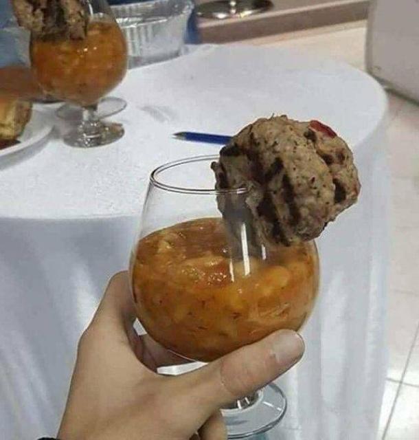 器が酷い食べ物の画像(22枚目)