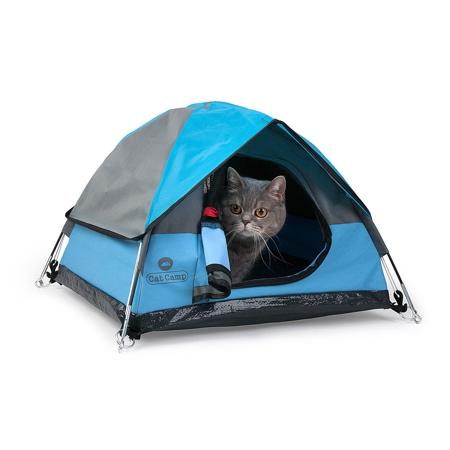 ネコ専用テントの画像(3枚目)