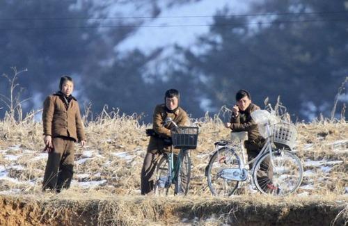 リアル!北朝鮮の日常生活の風景の画像の数々!!の画像(7枚目)