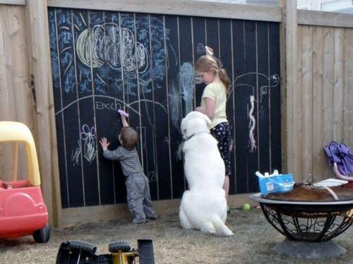面白いちょっと魅力的な塀や柵をしている家の画像の数々!!の画像(29枚目)