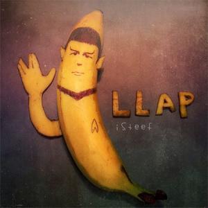 【画像】バナナに絵を描くアートがさらに進化しているwwの画像(15枚目)