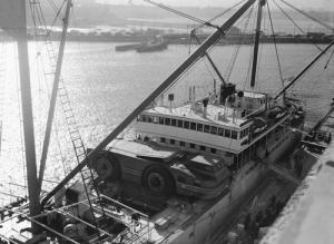 【画像】ずっと昔に作られた南極探索用の自動車がなんだか凄い!の画像(12枚目)