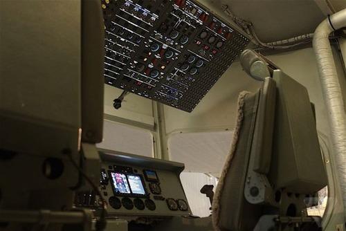 世界最大の飛行船「Airlander10」の画像(14枚目)