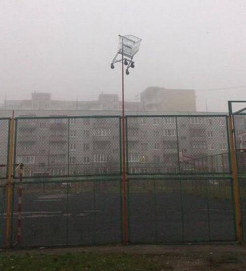 【画像】ロシアなら当たり前!ちょっと信じられないロシアの日常風景wwの画像(22枚目)