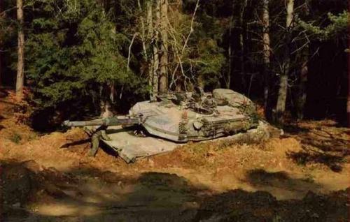 戦車が事故の画像(18枚目)