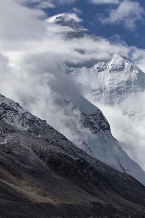 【画像】標高8850m!エベレストの幻想的な風景!!の画像(29枚目)