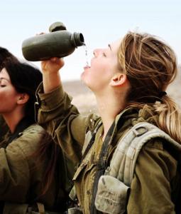 (美人が多目)働く兵隊の女の子の画像の数々!の画像(39枚目)