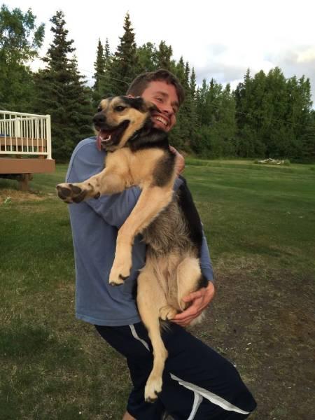 犬も笑うの画像(30枚目)