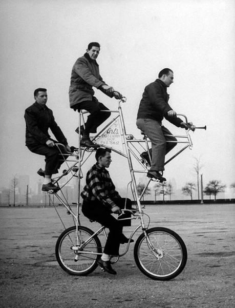 自転車にまつわるちょっと面白ネタ画像の数々!!の画像(44枚目)