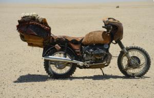 【画像】映画マッドマックスに出ていたバイクが凄い事になっている!の画像(13枚目)