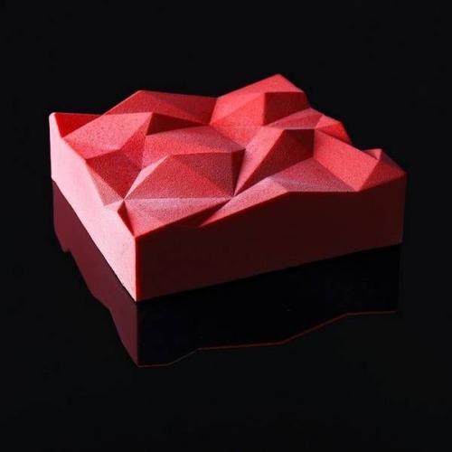 美しすぎて食欲が沸かないお菓子の画像(19枚目)